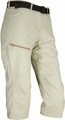 Dash 2.0 Lady 3/4 Pants white pepper