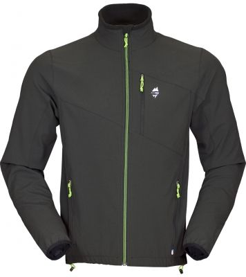 Venus Jacket black graphite