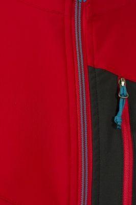 Venus Jacket detail zip