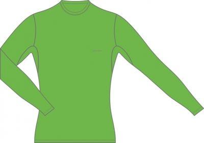 Code LS LD green