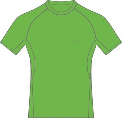 Code SS Man green