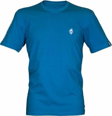 Rock T-shirt blue