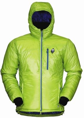 Barier Jacket green