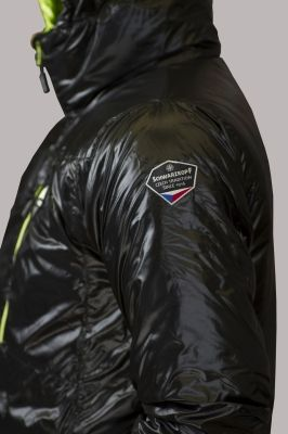 Barier Jacket - nášivka Schwarzkopf