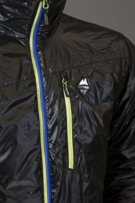 Barier Jacket - náprsní kapsa