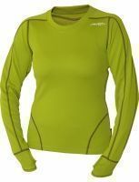 Pulse Lady Long Sleeve oasis