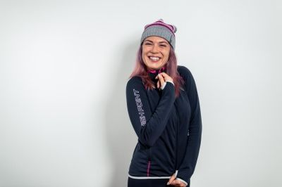 Proton 3.0 Lady Sweatshirt