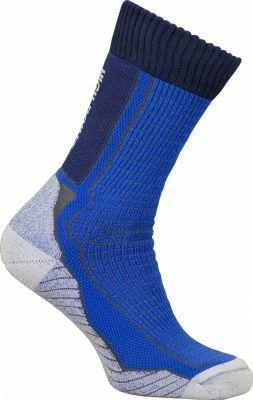 Trek 2.0 Socks blue (3-pack)