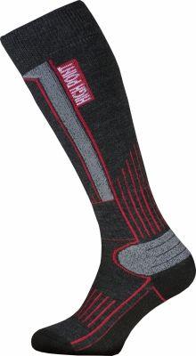 High Point Glacier 2.0 Merino ponožky podkolenky