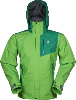 Superior 2.0 Jacket green