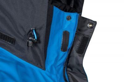 Superior 2.0 Jacket lega s okapnicí