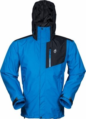 Superior 2.0 Jacket blue