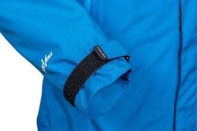 Superior 2.0 Jacket manžeta se stahováním kolem celého okraje