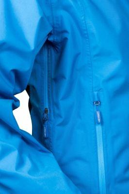 Superior 2.0 Jacket větrání v podpaží