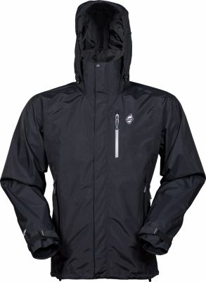 Superior 2.0 Jacket black
