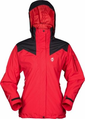 Victoria 2.0 Lady Jacket red