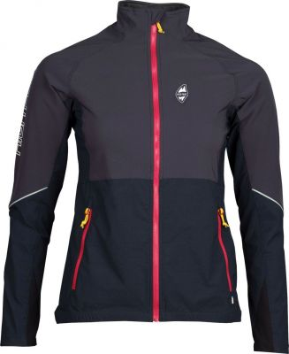 Gale Lady Jacket carbon