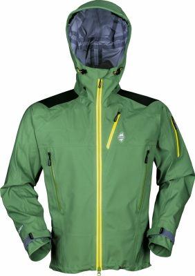 Protector 4.0 Jacket green