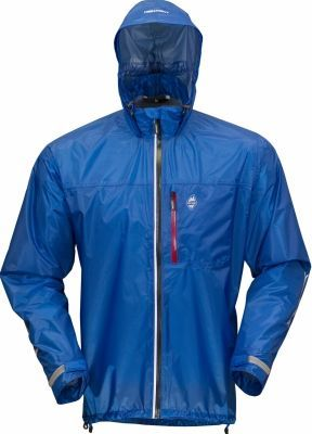 Road Runner 2.0 Jacket blue