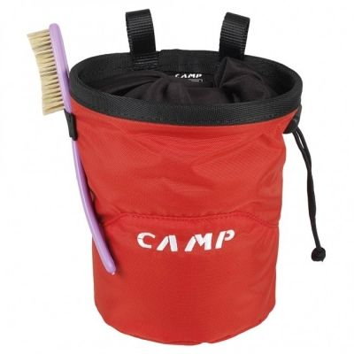Camp Acqualong Red