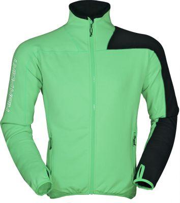 Elektron 3.0 Sweatshirt green/black