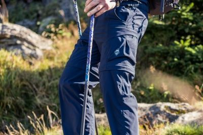 Saguaro 2.0 Pants carbon