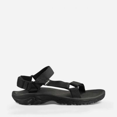 Teva Hurricane XLT black