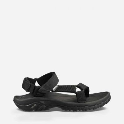Teva Hurricane XLT women black