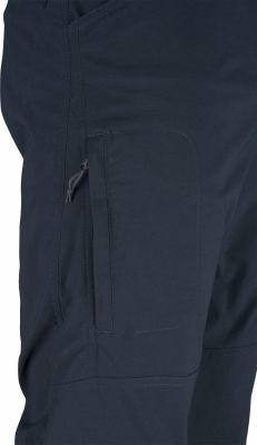 Dash 3.0 3/4 Pants carbon pravá kapsa