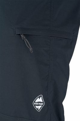 Dash 3.0 3/4 Pants carbon levá kapsa