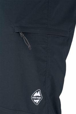 Dash 3.0 3/4 Pants carbon levá kapsa