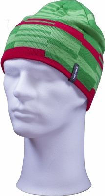 Crust Cap green/red