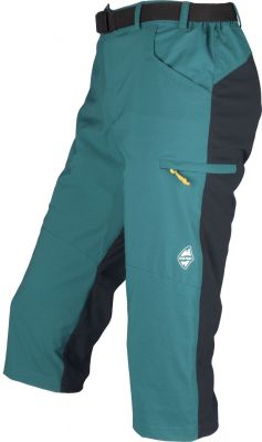 Dash 3.0 3/4 Pants pacific/carbon