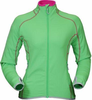Proton 3.0 Sweatshirt green