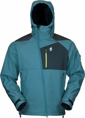 Stratos Hoody Jacket atlantic deep