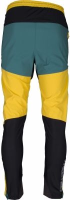 Gale pants pacific yellow