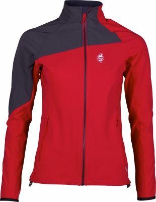 Drift Lady Jacket red