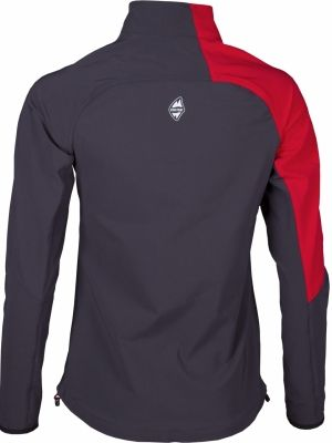 Drift Lady Jacket carbon-red
