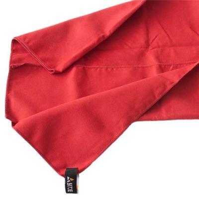 Yate rychleschnoucí ručník rubínový