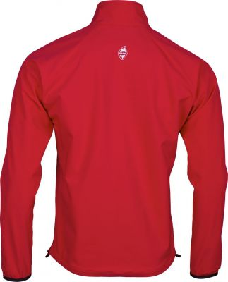 Drift Jacket red