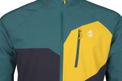 Drift Jacket pacific-carbon
