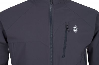 Drift Jacket carbon