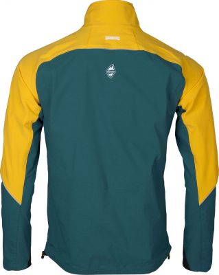 Gale Jacket yellow-pacific