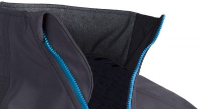 Gale Jacket carbon funkční límec
