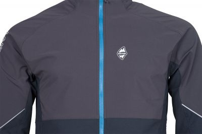 Gale Jacket carbon