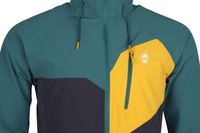 Drift Hoody Jacket pacific-carbon