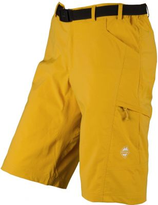 Rum 2.0 Shorts yellow