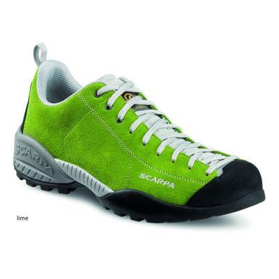 scarpa mojito lime