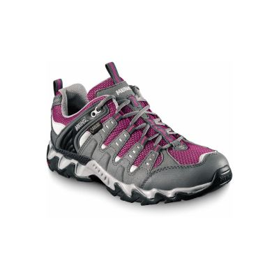 Respond Lady GTX Blackberry-grey