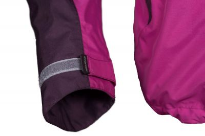 Sally 2.0 Lady Jacket purple/violet